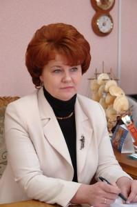 Yavkina GA