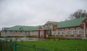 Б-Сыресевская СОШ